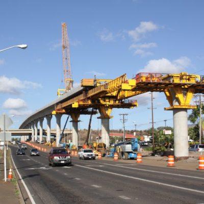 Melbourne Sky Rail